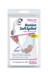Bunion Soft Splint