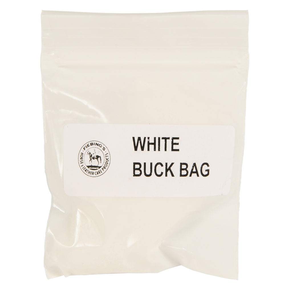 fiebing s white buck bag shoe cleaner