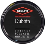 Kelly's Dubbin Shoe Grease Tin