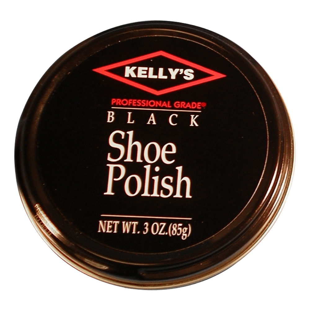 Kelly S Shoe Polish