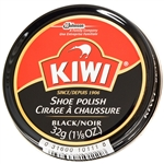 Kiwi Shoe Polish Tin