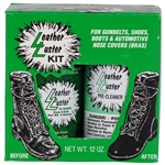 Leather Luster Kit