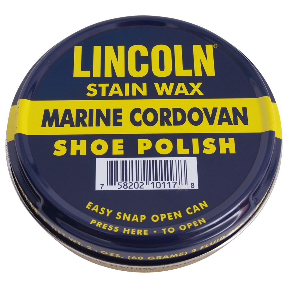 Lincoln Shoe Polish Where To Buy
