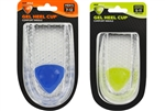Sof Sole Gel Heel Cups1 pair