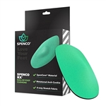 Spenco Rx Ball-Of-Foot Cushions - 1 pair 42-416