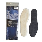 Thermal Fleece Insoles