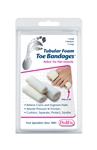 Tubular-Foam-Toe-Bandages P337