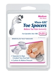 Visco Gel Toe Spacers - Product P28