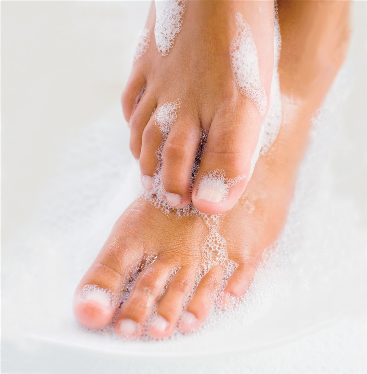 Diabetic Defense Daily Therapy Foot Wash P3076