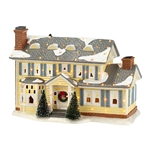 DEPARTMENT 56 SNOW VILLAGE GRISWOLD HOLIDAY HOUSE