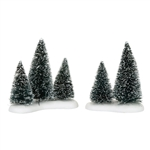 Department 56 Village Sisal Tree Groves