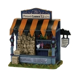 Halloween Spells & Potions Kiosk