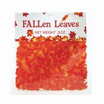 VILLAGE FALLEN LEAVES