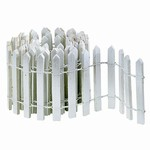 SNOW FENCE WHITE