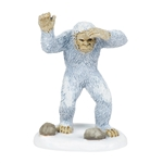 Department 56 Village Yeti