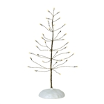 Department 56 Winter Brite Tree White