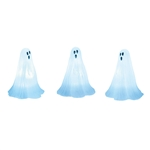 Department 56 Halloween Village LIt Ghosts