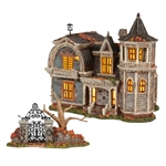 Department 56 Munsters 1313 Mockingbird Lane