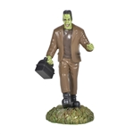 Department 56 Herman Munster