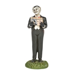 Department 56 Grandpa Munster