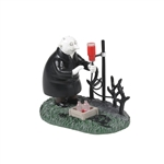 Department 56 Addams Family Garden Transfusion