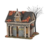 Department 56 Munster Carriage House