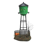 Department 56 Halloween Frankenstein's Water Tower