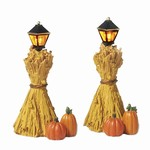 CORN STALK LANTERNS