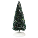 TWINKLE BRITE FROSTED TOPIARY