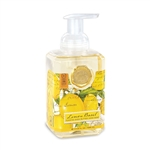 Michel Design Works Lemon Basil Hand Soap