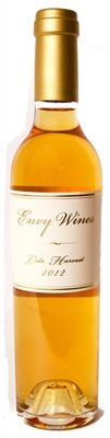 2012 Envy Late Harvest - 375 ml