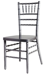 Silver Chiavari Chairs Wholesale Prices