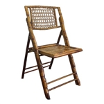 "<span style=""font-size: 10pt; color: rgb(0, 0, 128);"">Bamboo Mesh Folding Chair  </span>"