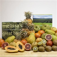 Melissa's 12 Month Exotic Fruit Club