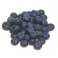 Super Blueberries