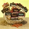 Tropical Pleasures Basket