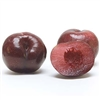 Organic Red Raven Plums
