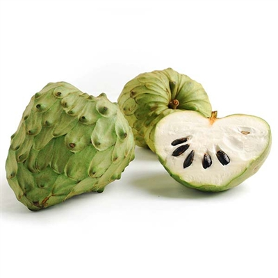 MELISSA'S WEEKLY PRODUCE PICKCHERIMOYA