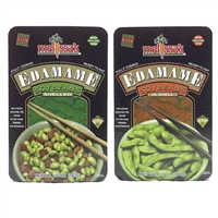 Ready-to-Eat Soybeans 3 pack