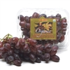 Organic Crimson Seedless Grapes