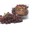 Organic Flame Seedless Grapes