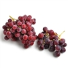 Organic Spanish Seedless Grapes