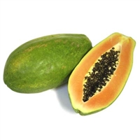 Caribbean Red Papaya