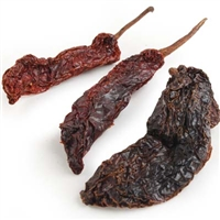Dried Oaxaca Chiles