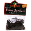 Flame Seedless Raisins