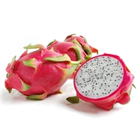 Tropical Dragon Fruit