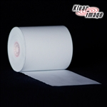 "3 1/8"" x 230' thermal 7/16"" core 25 rolls per case"