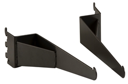 Set of Shelf Brackets for Outrigger - Pipe Collection