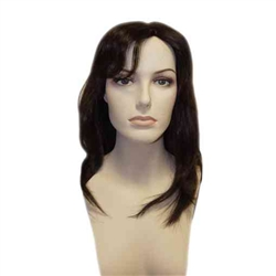 Female Mannequin Wig - Style
