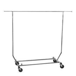 Garment Rack from www.zingdisplay.com